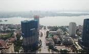 """Tây Hồ Tây - """"điểm nóng"""" của bất động sản Thủ đô cuối năm"""