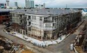 """TP.HCM: 170 dự án bất động sản """"đóng băng"""" vì chờ thủ tục hành chính"""