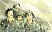 BẢY: Một người lính vẫn trên đường trở về quê mẹ