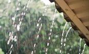 Bể nước mưa