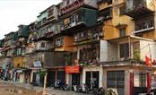 """Gần 20 """"ông lớn"""" bất động sản muốn cải tạo chung cư cũ tại Hà Nội"""