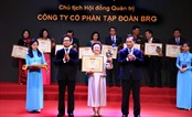 """Chủ tịch Tập đoàn BRG được vinh danh """"Doanh nhân Việt Nam tiêu biểu 2019"""""""