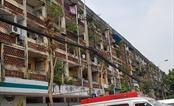 Hà Nội: Lập tổ chuyên gia nghiên cứu cải tạo chung cư cũ
