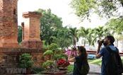 Lượng khách quốc tế đến Việt Nam tăng thấp nhất trong 4 năm gần đây