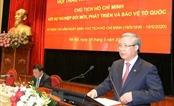 Thấm nhuần sâu sắc và thực hiện thật tốt những di huấn của Chủ tịch Hồ Chí Minh