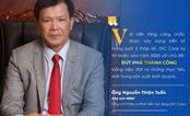 Thông điệp của Chủ tịch HĐQT nhân dịp kỷ niệm 30 năm thành lập DIC Corp