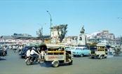 Lần đầu vào Sài Gòn, năm ấy...