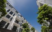 Người dân sẵn sàng chi trả cao cho các dự án có không gian sống xanh