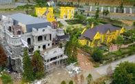 Xử lý công trình vi phạm tại Sóc Sơn: Thanh tra Chính phủ nói gì?