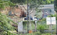 Dự án Haborizon Nha Trang phá nát núi khi chưa có giấy phép xây dựng