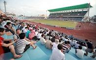 Đà Nẵng muốn trả hơn 1.200 tỷ chuộc lại sân Chi Lăng