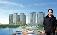 """""""Khai tử"""" siêu dự án tỷ đô của đại gia Đinh Trường Chinh"""