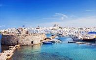 Đầu tư bất động sản nghỉ dưỡng: Hy Lạp trong tầm ngắm