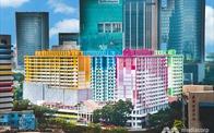 """Lời giải kỳ diệu cho """"bài toán"""" nhà ở xã hội của Singapore"""