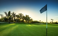 Giải oan cho golf trong câu chuyện môi trường