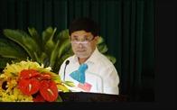 """Chủ tọa """"phạt thẻ đỏ"""", Giám đốc Sở Tài nguyên Môi trường Thanh Hóa bị loại khỏi phiên chất vấn"""