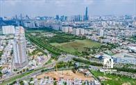Thị trường bất động sản khu Đông TP.HCM: 6 tháng cuối năm sẽ như thế nào?