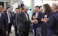 Thủ tướng: Doanh nghiệp là chủ thể quyết định thành công của hợp tác Việt Nam - Na Uy