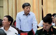 Vi phạm xây dựng ở Hà Nội: Lấp ló lợi ích nhóm?