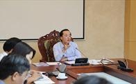 Bộ Xây dựng họp bàn kế hoạch lập Quy hoạch hệ thống đô thị và nông thôn quốc gia