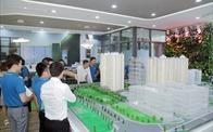 Tưng bừng Lễ mở bán căn hộ thương mại EcoHome 3