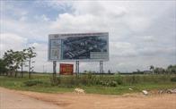 """Sau cơn """"sốt đất"""", la liệt dự án bất động sản tại Mê Linh bị bỏ hoang, Thủ tướng yêu cầu Hà Nội kiểm tra"""