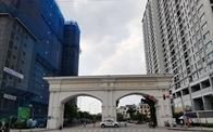"""Khu đô thị mới Dương Nội: Vẽ """"bừa"""" quy hoạch, thừa 511 căn biệt thự?"""