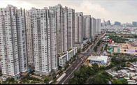 """""""Nhồi cao ốc vượt sức hạ tầng là phá hoại đô thị"""""""