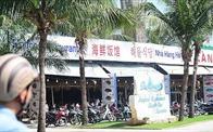 """Bộ Công an thừa nhận tình trạng doanh nghiệp Trung Quốc """"núp bóng"""" mua đất đẹp ven biển"""