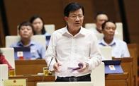 Phó Thủ tướng: Điều chỉnh quy hoạch đô thị đang chạy theo nhà đầu tư