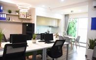Sở hữu căn hộ officetel làm văn phòng: Những lợi thế ưu tiên