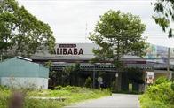 """Dự án """"ma"""" của Alibaba: Bộ Công an làm việc với Bà Rịa - Vũng Tàu và Đồng Nai"""