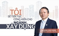 Ông Đoàn Châu Phong: Trong rất nhiều lựa chọn, tôi quyết định đầu quân cho Văn Phú – Invest