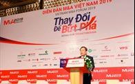 Nhiều yếu tố tích cực góp phần mở ra kỷ nguyên mới cho thị trường M&A Việt Nam