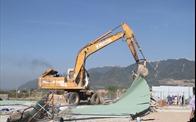 Khánh Hòa: Thành lập Ban Chỉ đạo để xử lý trật tự xây dựng và đất đai