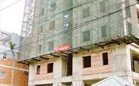 Quá tải hạ tầng: Tân Phú dày đặc chung cư