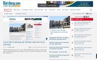 Tạp chí điện tử Bất động sản Việt Nam chính thức đi vào hoạt động
