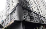 Hà Nội: Danh sách 38 chung cư không đảm bảo phòng cháy chữa cháy