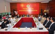 [Video] Hội nghị thường vụ BCH Hiệp hội Bất động sản Việt Nam