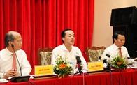 3 kiến nghị của Chủ tịch Hiệp hội BĐS VN với Bộ trưởng Bộ Xây dựng