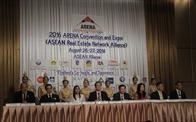 Hiệp hội BĐS Việt Nam tham gia Liên minh các Hiệp hội BĐS ASEAN