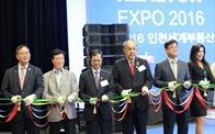 Hiệp hội BĐS Việt Nam tham dự Hội nghị BĐS quốc tế tại Incheon Hàn Quốc
