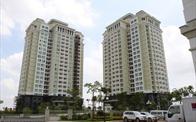 Sống ở tầng cao chung cư để tránh ô nhiễm môi trường