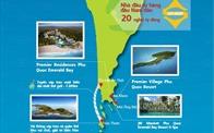 [Infographic] BĐS Phú Quốc hút giới đầu tư quốc tế