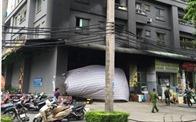 Báo động: Hàng loạt chung cư chưa đảm bảo an toàn về phòng cháy chữa cháy