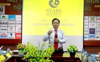 Câu lạc bộ BĐS Hà Nội tổ chức cuộc thi tìm kiếm Ngôi sao khởi nghiệp BĐS