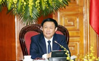 Bộ Xây dựng phải bảo đảm lợi ích Nhà nước khi thoái vốn tại doanh nghiệp