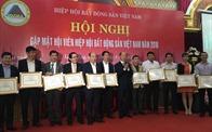 Hiệp hội BĐS Việt Nam sắp tổ chức Hội nghị gặp mặt hội viên năm 2017