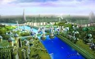 Viễn cảnh 6 thành phố lý tưởng nhất trên Trái Đất năm 2121
