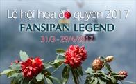 Fansipan Legend chuẩn bị khai mạc Lễ hội hoa đỗ quyên 2017